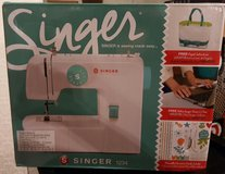 Brand New Singer sewing machine in Chicago, Illinois
