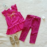 18 month outfit NWT in Lawton, Oklahoma