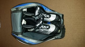 New Womens Roller Blades sz 9.5 in Alamogordo, New Mexico