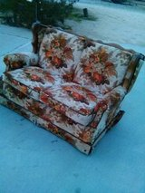 Early American Love Seat in 29 Palms, California