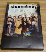 Shameless: The Complete Fifth Season in Fort Benning, Georgia