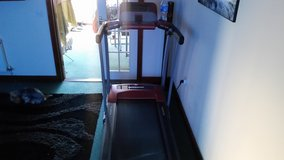 Horizon treadmill in Lakenheath, UK