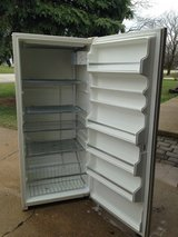 Kenmore Coldspot Upright Freezer in Lockport, Illinois