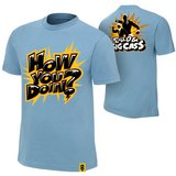 WWE NXT T-Shirt - NEW in Camp Lejeune, North Carolina