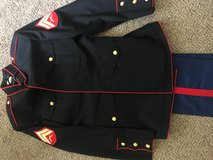 Bunch of Uniforms! in Temecula, California