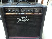 Peavy amp 220 volt in Ramstein, Germany