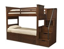 Twin size bunk beds w/ mattress in Lawton, Oklahoma