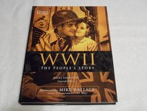 WWII The Peoples Story by Readers Digest in Hopkinsville, Kentucky