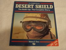 Desert Shield The Build-Up: The Complete Story in Hopkinsville, Kentucky