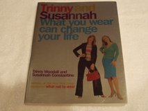 Trinny and Savanah What You Wear Can Change Your Life in Fort Campbell, Kentucky