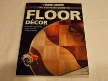 Complete Guide to Floor Decor by Black and Decker in Hopkinsville, Kentucky