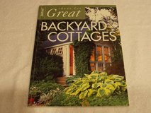 Great Backyard Cottages by Sunset in Hopkinsville, Kentucky