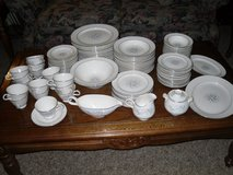 large homer laughlin china set in Batavia, Illinois