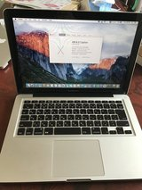 Macbook Pro 13 inches ( Mid 2009) in Okinawa, Japan