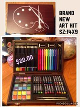 NEW Art kit in Joliet, Illinois