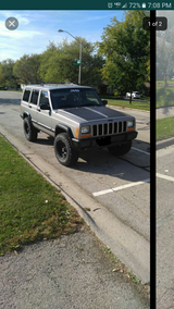 Jeep cherokee xj for sale in Naperville, Illinois