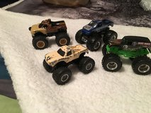 Gently used Monster Trucks in Kingwood, Texas