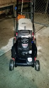 Craftsman self propelled lawn mower in Lockport, Illinois