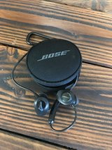 Bose SoundSport Wireless Headphones with Mic in Camp Pendleton, California