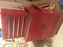 Task Force tool chest in Camp Pendleton, California
