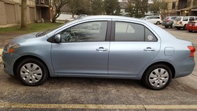 2010 Toyota Yaris, 1 Owner, Garage Kept, Clean, Only 29k Miles! in Naperville, Illinois