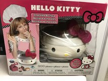 Hello kitty chocolate boutique in Fort Irwin, California