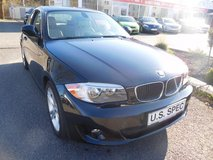 2013 BMW 1 SERIES 128I                S2416 in Ramstein, Germany