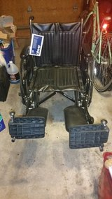 DRIVE SILVER SPORT 2 WHEELCHAIR in Lawton, Oklahoma