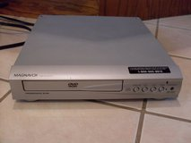 Magnavox DVD player. in Naperville, Illinois