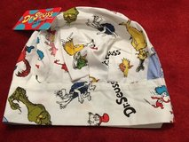 NEW W/TAGS Dr. Seuss Kid Chef Hat in Okinawa, Japan