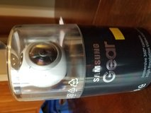 Samsung gear 360 camera and video in Naperville, Illinois