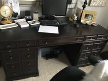 Office desk in Lockport, Illinois