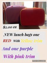 NEW Lunch boxes in Naperville, Illinois