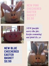 NEW Easter Baskets in Naperville, Illinois