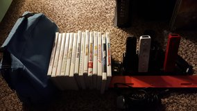 Nintendo Wii package in Tacoma, Washington