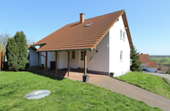 RENT: Lovely home in Schmitshausen available! in Ramstein, Germany