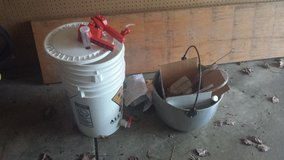 Beer Making Kit (Never been used) in Aurora, Illinois