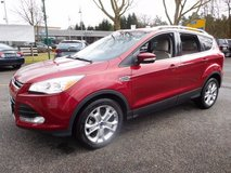 2016 FORD ESCAPE TITANIUM in Spangdahlem, Germany