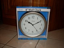 Equity Wall Clock. New! in Lockport, Illinois