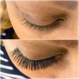 Eyelash extension teaching also Virginia Beach USA in Norfolk, Virginia