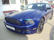 2015 Ford Mustang in Ansbach, Germany