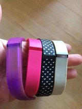 Fitbit Flex Bands  size small in Elgin, Illinois
