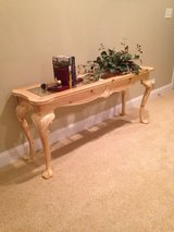 Sofa Table in Lockport, Illinois