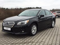 2016 Subaru Legacy in Ansbach, Germany