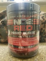 Pre-workout Supplements in Camp Pendleton, California