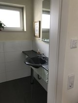 K´town Pre-Park modern 4 bedrm-house with bik, 2.5 bathrooms, garage, patio in Ramstein, Germany