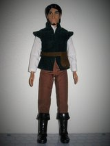 Doll Flynn Rider from Tangled in Camp Lejeune, North Carolina