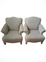 Sealy Arm Chair (Set of 2) - Motivated Seller in Lockport, Illinois