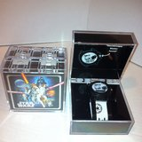 Star Wars Storm Trooper Watch and Case - New in Box in Camp Pendleton, California