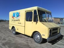 1973 Gmc Step Van in Barstow, California